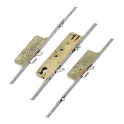 Millenco 35/92 & 65, 3 Hook, 2 Deadbolt 2 Roller PVC Multipoint Door Lock